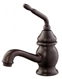Cheviot  5289-BN Seine Single Hole Lavatory Faucet  - Brushed Nickel