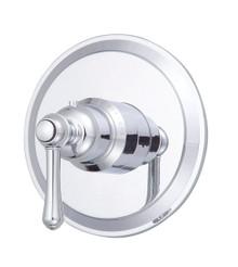 Danze D562057T One Handle 3/4'' Thermostatic Shower Valve Trim Kit - Chrome