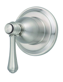 Danze D560957BNT One Handle 3/4'' Volume Control Valve Trim Kit - Brushed Nickel