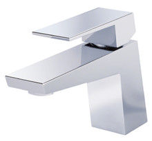 Danze D222562 Mid Town Single Handle Lavatory Faucet 1.2gpm - Chrome
