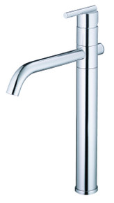 Danze D225158 Parma Single Handle Vessel Filler Faucet 1.2gpm - Chrome