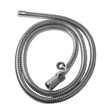 Opella 201.256.280 72 Inch Shower Hose Satin Nickel