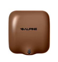 Alpine  Hemlock Coffee Automatic High Speed Commercial Hand Dryer 110/120V