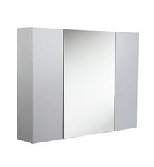 """FMC6183WH Fresca Modello 32"""" White Medicine Cabinet"""