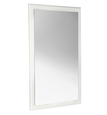 "FMR2024AW Fresca Oxford 20"" Antique White Mirror"
