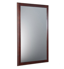 "FMR2024MH Fresca Oxford 20"" Antique White Mirror"