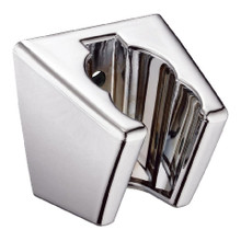 Mountain Plumbing MT16-CPB Wall Mount Handshower Holder - Polished Chrome