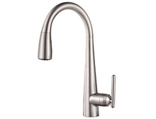 Pfister GT529-FLS Lita with Xtract Kitchen Pulldown Faucet - Stainless Steel