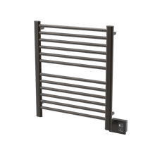 "Amba  Sirio S2933O Towel Warmer & Space Heater - 32"" W x 35"" H x 4 3/4"" D - Oil Rubbed Bronze"