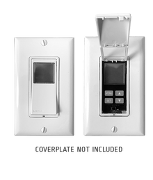 Amba ATW-T24-BL Hardwired Timer Color Change Kit - Black