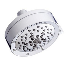 Danze D460055 Parma Five Function Showerhead With Brass Ball Joint 2.0 GPM Max Flow - Chrome