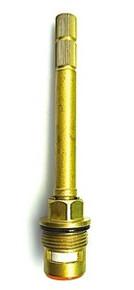 Danze DA507871W Brass Ceramic Disc Cartridge Hot Side Round Spline For Mini Widespread