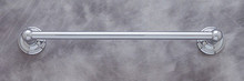 "JVJ 22430 Highland Series Chrome 30"" Towel Bar"