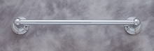 "JVJ 22424 Highland Series Chrome 24"" Towel Bar"