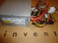 p/n 398405-001 / 395739-001 Compaq HP 370W Power Supply for HP Compaq Proliant ML310 G3
