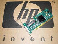 p/n 339051-001 / 332541-001 / LSI20320-HP HP SCSI U320 PCI-X Host Bus Adapter (HBA) Controller (Internal)