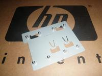 p/n 461775-001 / 459640-001 NEW HP Compaq Support Plate Bracket for Compaq HP Proliant ML150 G5