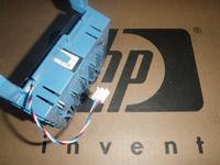 p/n 461773-001 / 458285-001 NEW  HP Compaq Front Fan/PCI Holder for Compaq HP Proliant ML150 G5