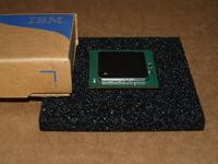 p/n 02R8742 NEW IBM Xeon processor - 3.0GHz 1MB 800Mhz without Heatsink etc! for IBM (2-5 Day Lead Time!)