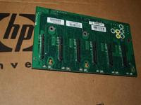 p/n 373012-001 / 370762-001 HP Compaq SATA Hot-Plug Backplane Board for Proliant ML150 G2