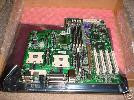 HP Compaq System Board PRES/533MHZ,LB,Dual Processor Capability for Compaq HP XW6000 Workstation  p/n 337989-001 263661-002