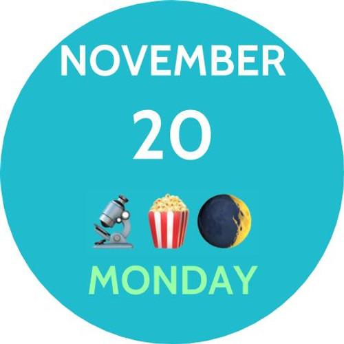 11.20.17 MUSEUM, IMAX & PLANETARIUM
