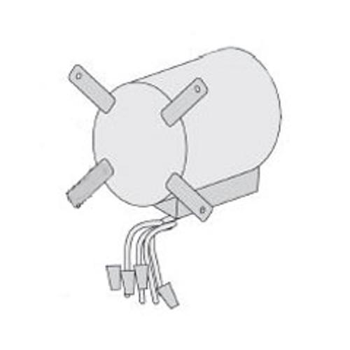 Sandia 905003 half horsepower motor for gen air mover 900000