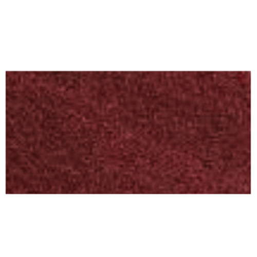 Maroon Strip Floor Pads 12x18 inch rectangle standard speed up to 350 rpm chemical free wet or dry strip case of 10 pads by Cleaning Stuff 1218MAROON GW