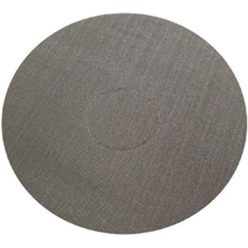 Twister DCS Hybrid Velcro Holder 14 inch 435714 for removal of orange peel and scratches on stone surfaces