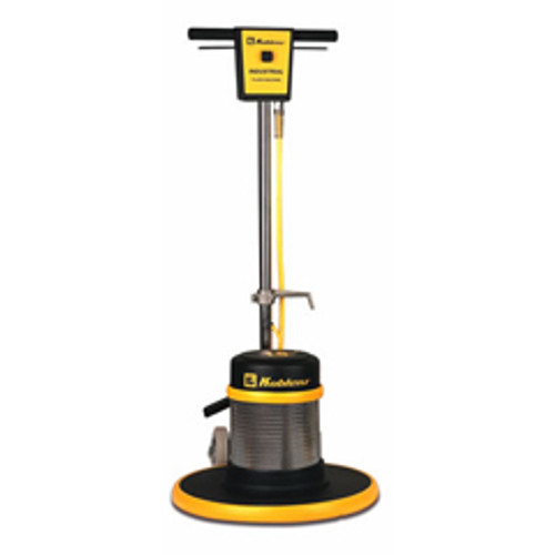Koblenz TP1715 floor buffer scrubber machine 17 inch with pad holder 1.5 hp 175 rpm K0044677PH
