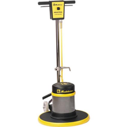 Koblenz TP2015 floor buffer scrubber machine 20 inch with pad holder 1.5 hp 175 rpm K0044693PH