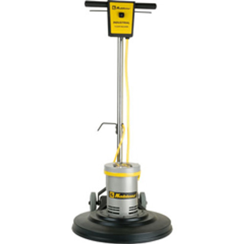 Koblenz RM1715 floor buffer scrubber machine 17 inch with pad holder 1.5 hp 175 rpm K0044966