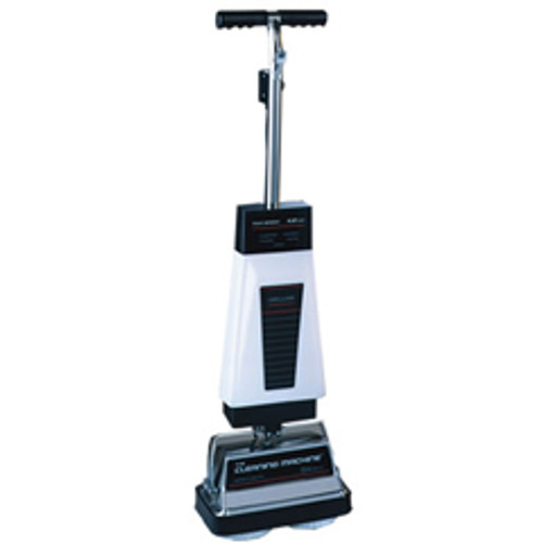 Koblenz P2600 floor scrubber buffer carpet shampoo machine 12 inch dual head dual speed with accessories K0020792