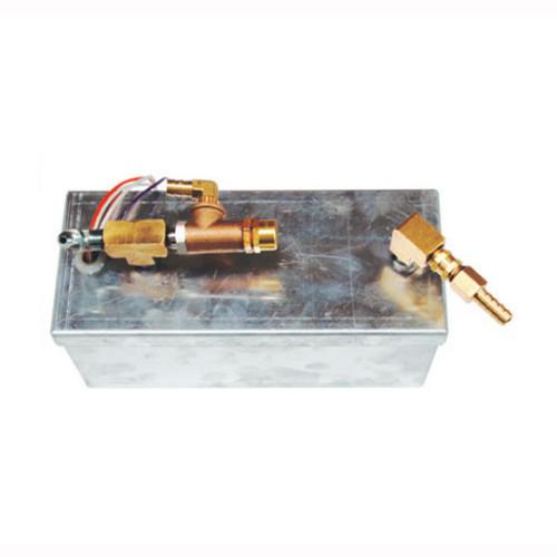 Sandia 10091021 solid steel internal heater 2000 watt for Sniper 100 psi carpet extractors