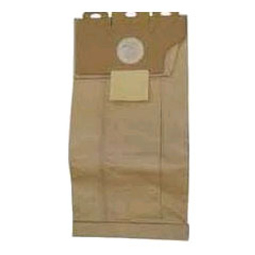 10 Bissell BGPK10PRO12DW vacuum bags for BGUPRO12T pack of 10 bags