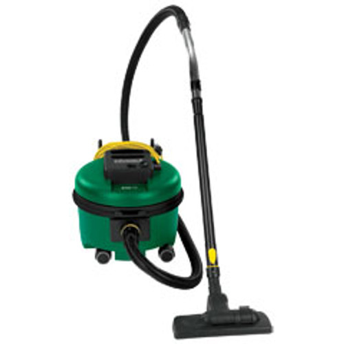 Bissell dry canister vacuum BGCOMP9H Two Speed motor With Tool kit 1.94 Gallon 1.6 HP