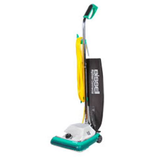 Bissell ProBag vacuum BG101H 12 inch commercial upright with disposable bags