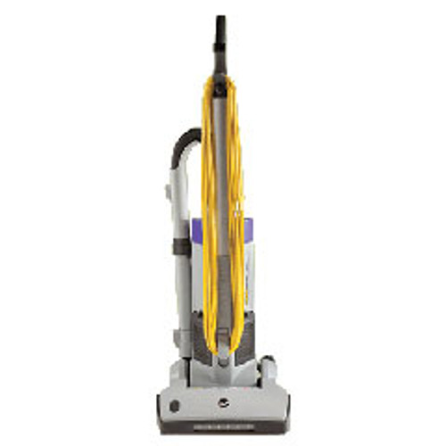 ProTeam vacuum 107330 ProGen 15 HEPA single motor 15 inch upright with on board tools