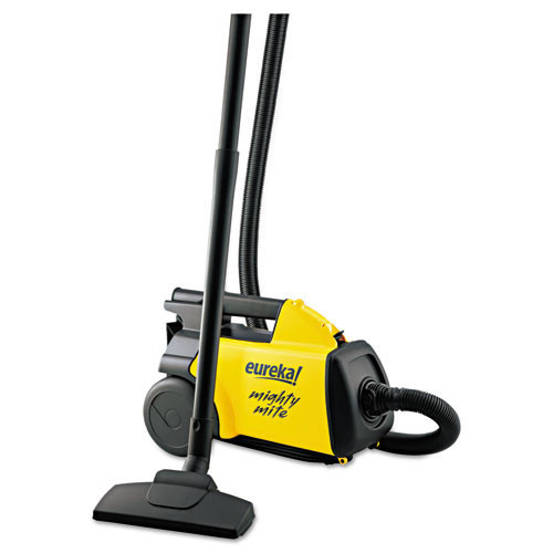 Eureka EUR3670 Mighty Mite canister vacuum