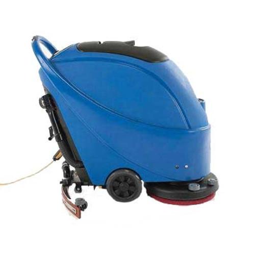 ... Clarke CA3017E Floor Scrubber CLARKE430C 17 Inch With Brush 65 Foot  Electric Cord 13 Gallon GW