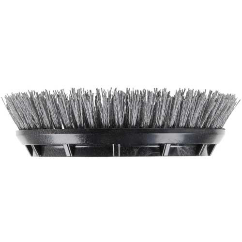 Oreck 237056 nylon grit scrub brush for Orbiter floor machine GW