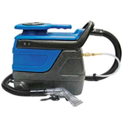 Carpet spot cleaner extractor 3 gallon 55psi includes 7 foot hose 4 inch hand tool Cleaning Stuff 3g55p2vht