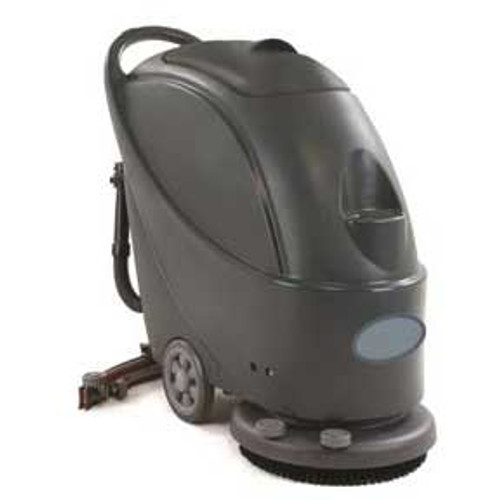 TaskPro floor scrubber TP430C 56384563 17 inch 13 gallon with pad holder 65 foot electric cord GW