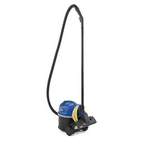 Clarke Saltix 10 canister vacuum 107410362 2 gallon HEPA with tools