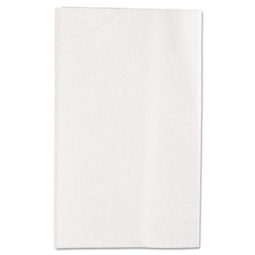 Georgia Pacific gpc10101 singlefold interfolded bathroom tissue, white, 400 sheet box, 60 carton