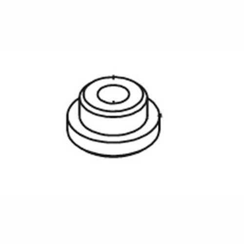 Betco E8615600 bushing for Vispa 35B auto scrubber replaces 422206