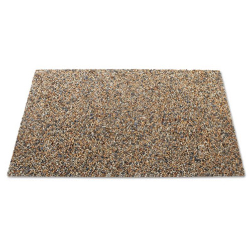 Rubbermaid 4004riv panel aggregate for 50 gallon Landmark river rock