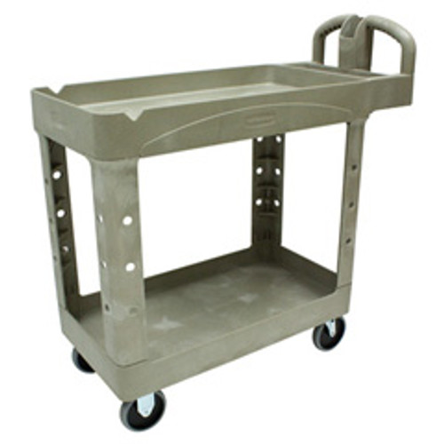 Rubbermaid 450088bei utility cart 500 lbs 17x38 beige replaces rcp450088bei rcp450088bg