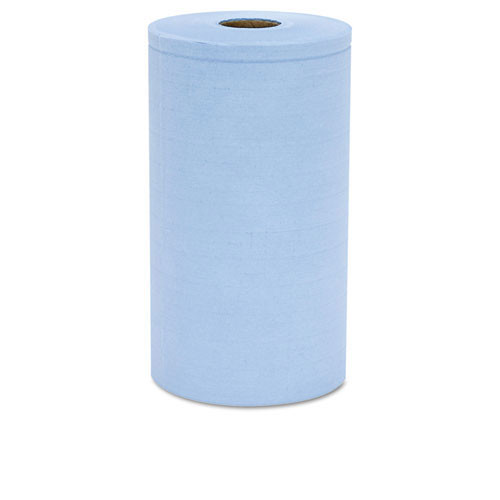 Hospeco hosc2375bh wipes prism scrim in roll 275 foot rolls case of 6 rolls