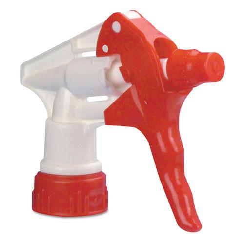 Boardwalk BWK09227 trigger sprayers commercial 7.5 inch fits 16oz bottle case of 24